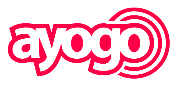 Ayogo Logo 2014 business idea