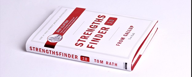 strengths finder 2.0 book picture