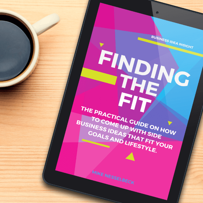 Sample Download - Finding The Fit Ebook