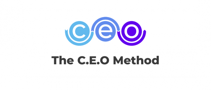 Website - The C.E.O Method